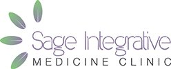 Sage integrative medicine clinic logo